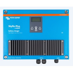 Victron Energy Skylla IP44 Battery Charger 24v 30A - 3 - SKY024030100