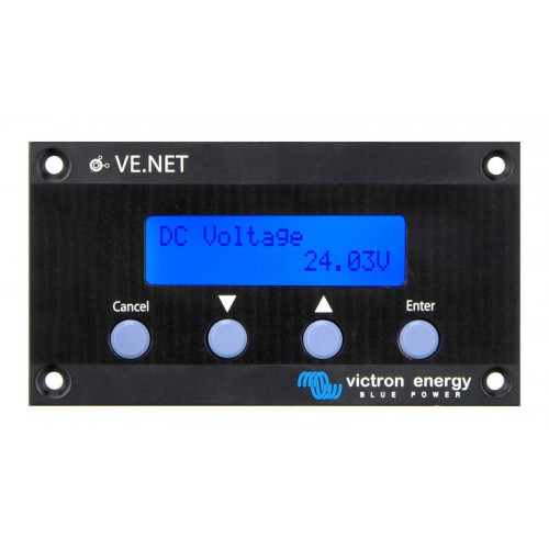 Victron Energy VE Net GMDSS Panel - VPN000200000