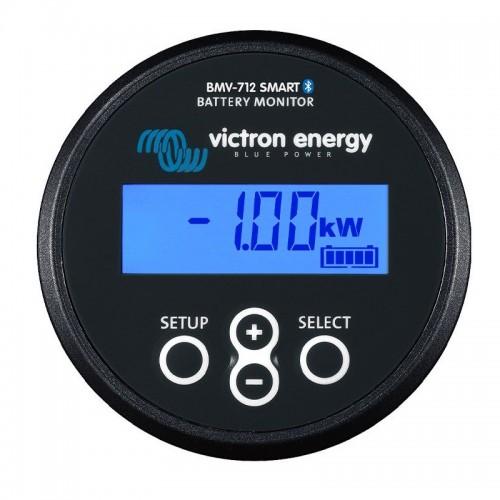 Victron Energy BMV-712 Smart Battery Monitor - Black -  BAM030712200