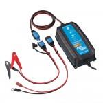 Victron Energy Blue Power Smart 24v 8A Charger - IP65 - UK Plug - BPC240831024R
