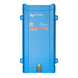 Victron Energy Phoenix Sinewave Multiplus 24v 500va Inverter with 10Amp Charger - PMP241500000
