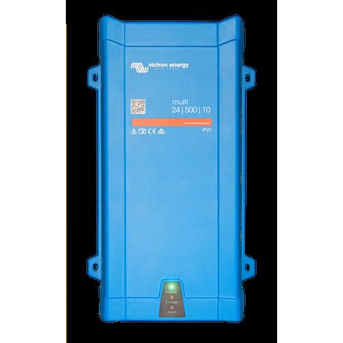 Victron Energy Phoenix Sinewave Multiplus 24v 500w/10-16 - CMP245010000