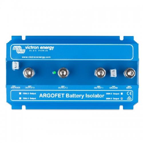 Victron Energy Battery Isolator Argofet 200-3 200A - ARG200301020