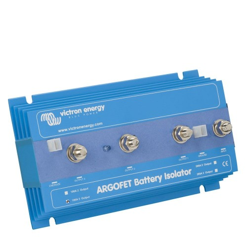Victron Energy Battery Isolator Argofet 100-3 100A - ARG100301020