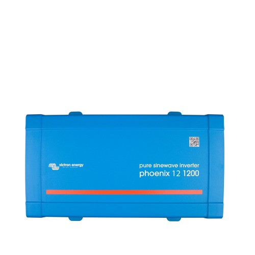 Victron Energy Phoenix Inverter 12v 1200va UK Outlet - PIN122120400