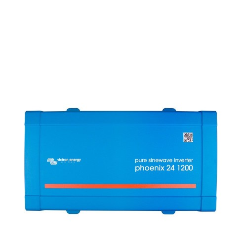 Victron Energy Phoenix Inverter 24v 1200va UK Outlet - PIN242120400