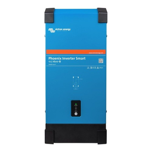Victron Energy Phoenix Smart Inverter 12v 1600va 230v - PIN122160000