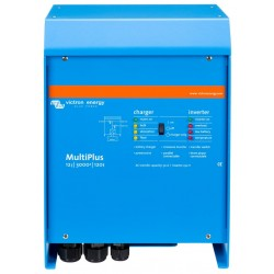 Victron Energy Phoenix Multiplus 12v 3000va Inverter with 120Amp Charger/16A Shore Supply - PMP122300001