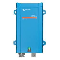 Victron Energy Phoenix Sinewave Multiplus 24v 1200va Inverter with 25Amp Charger - PMP242120000