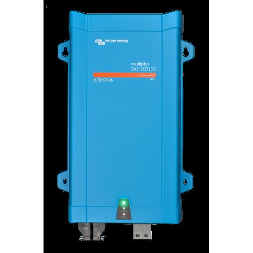 Victron Energy Phoenix Sinewave Multiplus 24v 1200w/25-16 - PMP242120000