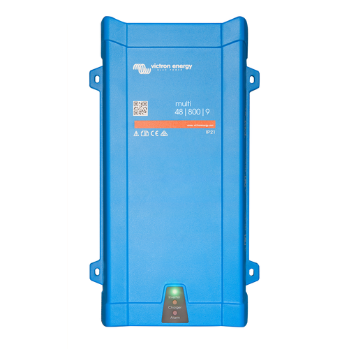 Victron Energy Phoenix Sinewave Multiplus 48v 800w/9-16 - PMP481800000