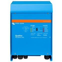 Victron Quattro Inverter Charger 12v 3000w/120-50/50 - QUA123020010
