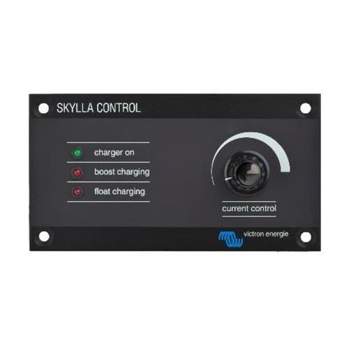 Victron Energy Skylla Remote Control Panel  - SDRPSKC