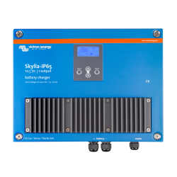 Victron Energy Skylla IP65 Battery Charger 12v 70A 1+1 - SKY012070000