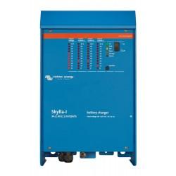 Victron Energy Skylla-i Battery Charger 24v 80A (3) - SKI024080002