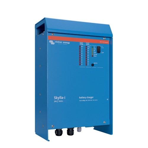 Victron Energy Skylla-i Battery Charger 24v 100A 1+1 - SKI024100000