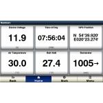 Yacht Devices Digital Barometer for NMEA2000 - YDBC-05N