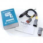 Yacht Devices NMEA 2000 Engine Gateway - YDEG-04
