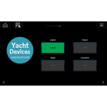 Yacht Devices NMEA2000 Run Indicator - YDRI-04