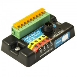 Yacht Devices NMEA2000 Switch Control YDSC-04N