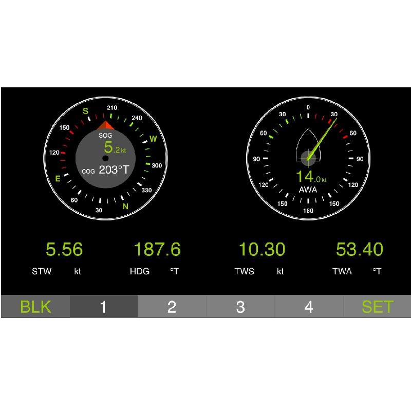 Yacht Devices NMEA 2000 Wi-Fi Gateway - YDWG-02
