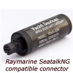 Yacht Devices NMEA 2000 SeatalkNG Wi-Fi Gateway - YDWG-02R
